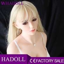 2017 top Quality Hot Selling big breasts rubber real silicon pussy sex doll for men