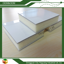 Good Quality FRP Polystyrene Sandwich Panel for Truck Body or Construction Use