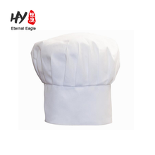 100% cotton chef's manufacturer chef hat and cap