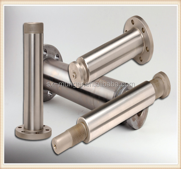 High quality crosshead intermediate rod for mud pump from China factory Munger
