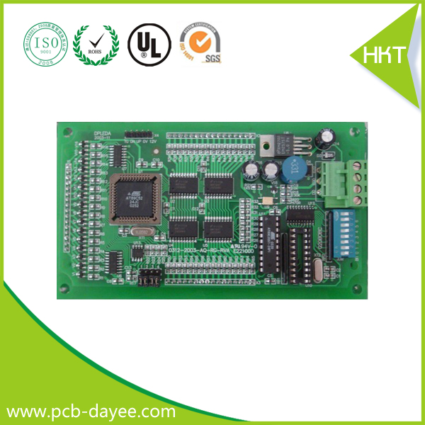 Top quality universal remote control electronic manufacture <strong>pcb</strong>/pcba electronic assembly