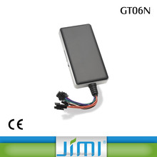 High sensitive GPS Chipset online tracking platform over speed alarm car gps tracking device