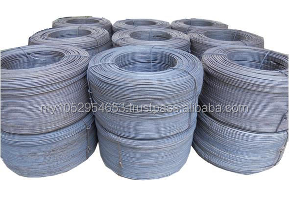 Wire for packing refinery Palm Oil