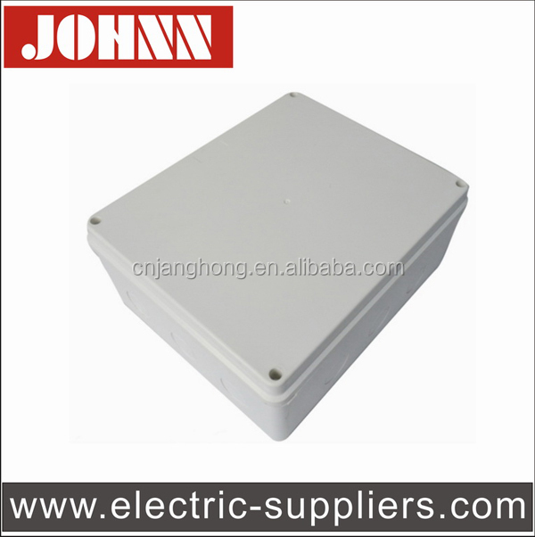 IP65 Good Quality Electrical Wiring Junction Box