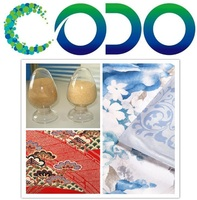 textile dyeing chemicals for Japan market sodium alginate