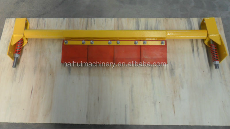 High-quality Scraper for belt conveyor spare part