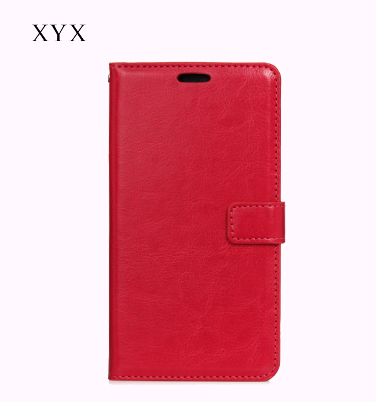 phone accessory oil edge crazy horse leather flip wallet case for gionee f103, case covers for gionee f103