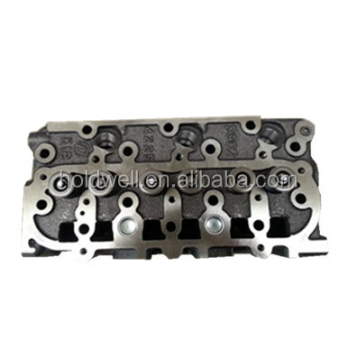Kubota D902 Cylinder Head for Kubota Super Series Engine