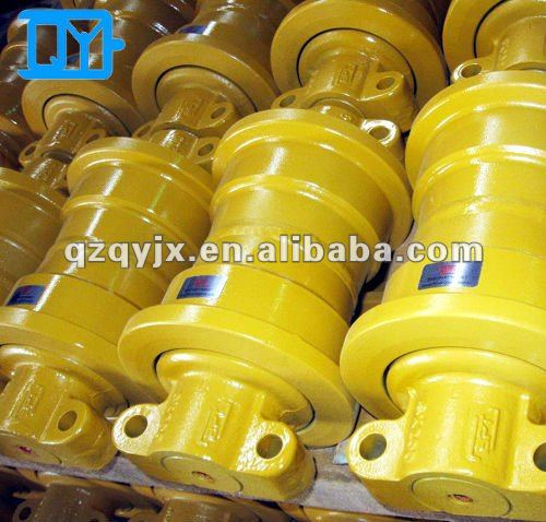 Undercarriage parts TRACK ROLLER for excavator and bulldozer