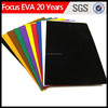 black foam rubber sheet/black foam sponge manufacturer