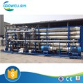 Mobile Desalination Plant Mobile