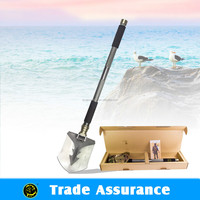 Auto Digging Tools Automobile Tools Shovel Self-driving Emergency Shovel Auto Parts Offroad Shovel Vehicle Emergency Tool
