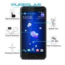 For HTC U11 Trade assurance supplier ultra clear mobile accessories screen protector