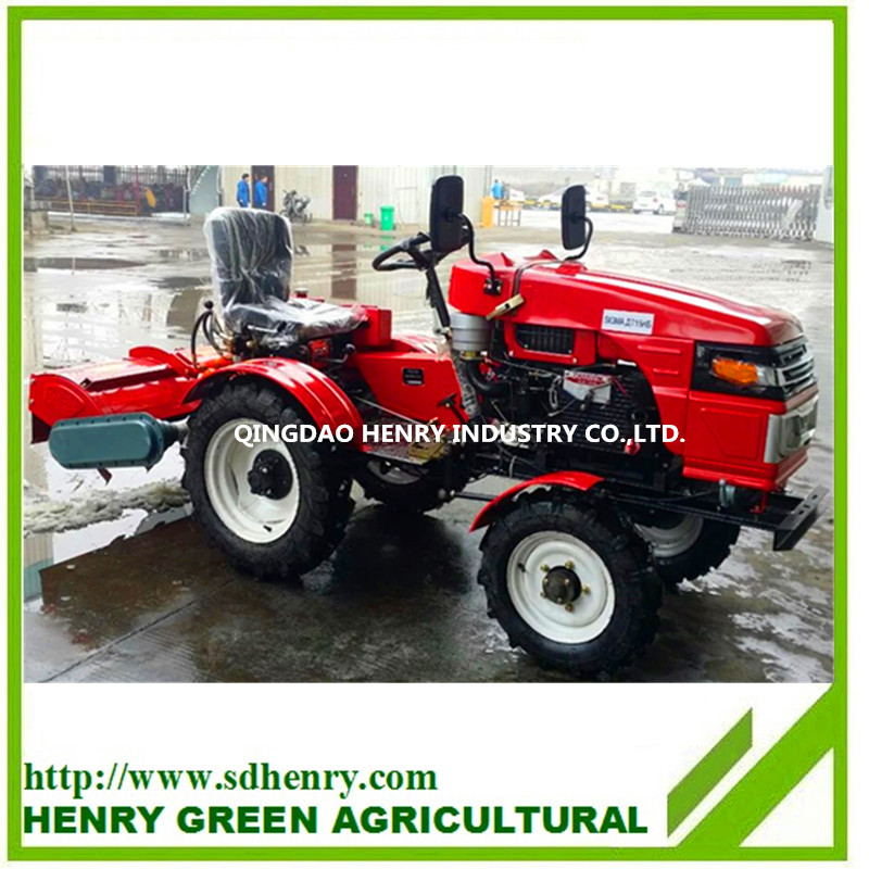 20HP mini tractor price