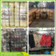 Hot sale cheap price used clothes and used clothing in bale cargo shorts from USA long t shirt