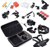 good quality for One Go Pro environmental material 5.9 x 4.7 x 2.9 inches Carrying and Travel Case 3 + Camera & Accessories