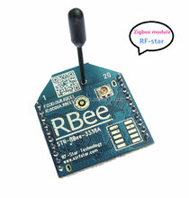 price of Zigbee module in wireless networking equipment and remote detecion for car