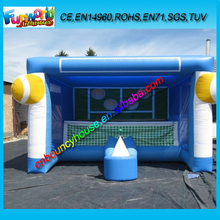 2015 New Inflatable Tennis Sport Game, Custom Inflatable Tennis Court For Sale