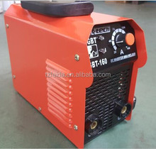 portable inverter IGBT MMA welder ZX7-200 single PCB cheap welding machine arc welder
