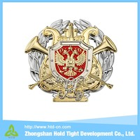 China Supplier wholesale car emblems and blazer badge