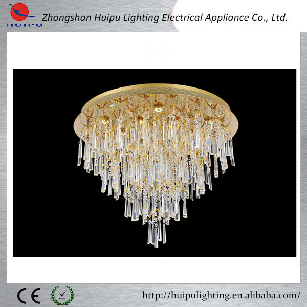 High quality modern glass ball ceiling lmap
