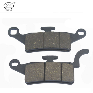 China performance motorcycle brake 70cc motorcycle parts