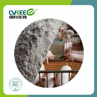 Alibaba China Lvkee nutritional feed additives100 billion cfu/g Bacillus Licheniformis