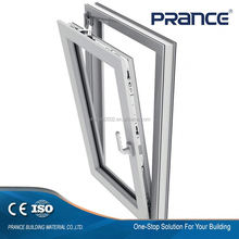 Soundproof Cheap Price aluminum windows design