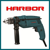 HB-ID022 YongKang HARBOR 2016 hot selling 110-220v 13mm stayer power tools drill set electric drill
