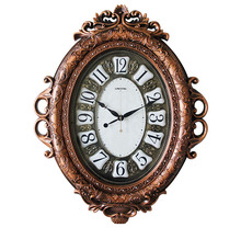 Luxury antique wall clock WB8209