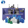 3 to 7 layers traction rotation blown film machine