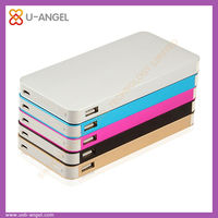 Emergency Universal Power Bank 8000mAh, Portable External Battery Charger