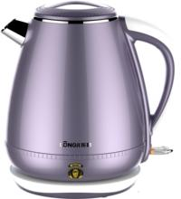 guangdong zhanjian 304 kettle stainless steel electric kettle 1.5L