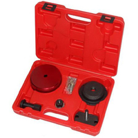 Pro. Crankshaft Rear Oil Seal Removal Install Tool Set for BMW Auto Tool