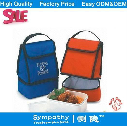 wholesale lunch bag food warmer for kids