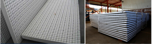 3D panel machine , 3D wire mesh panel machine , 3D panel construction plant