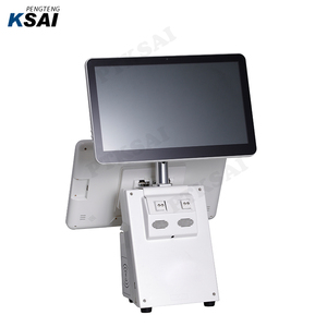 "Factory 15.6"" All In One Android 5.1 Touch POS Terminal/Cash register"