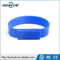 2015/2016 Hot selling wristband USB Flash Drive/Memory