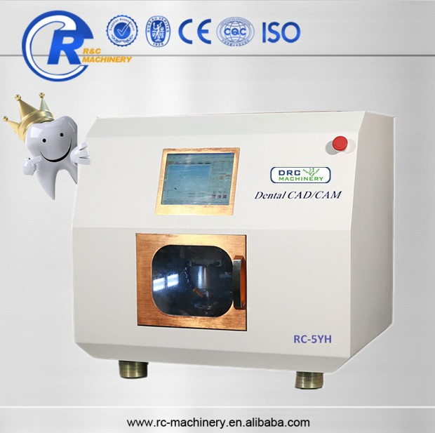 high-tech and full-automatic cad cam zirconia zirconia disc for milling machine implant crowns dental zirconia milling machine