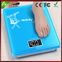 removable LCD fruit vegetable weighing scales for bathroom