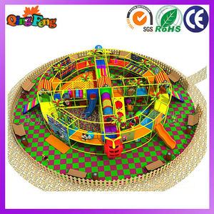 indoor playground design toys paradise series toy animal play set