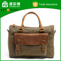 2017 OEM Latest Men Leather Bag