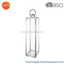 Party Molded Best Seller Stainless Steel Lantern For Decorative