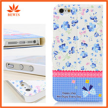 with pretty flower phone case for htc incredible s for iphone 6