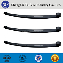 Trailer and Truck parts Japan Auto leaf springs