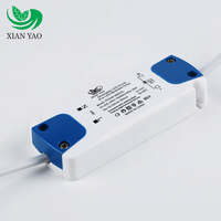 Constant voltage dimmable led driver 350ma led lamp power supply with EN standard