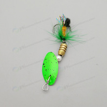 types of jigging spoon fishing lure, fishing spinner baits for bass
