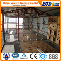 good quality pigeon house in china anping