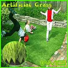 Durable football Plastic Grass playground artificial lawn( made in China)