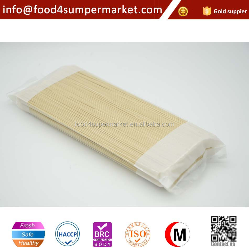 300g flavourful dried organic Barley Noodle